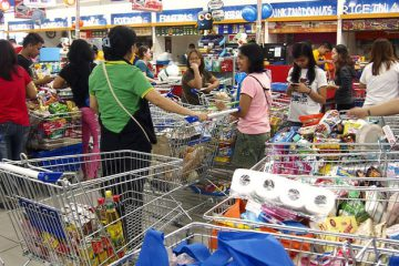 Vital Commodity Hoarders To Be Arrested And Slapped With P2M Fine Says Malacañang
