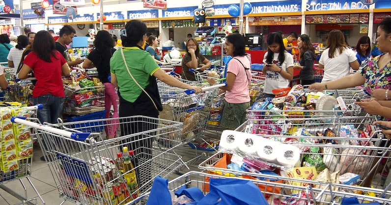 Hoarders To Be Arrested And Slapped With P2M Fine Says Malacañang