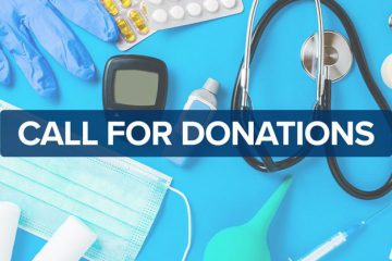 Where To Donate Cash And Supplies To Help Fight COVID-19