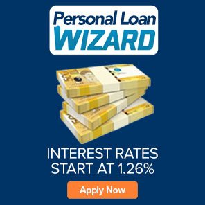 Compare interest rates and find what you need in seconds.