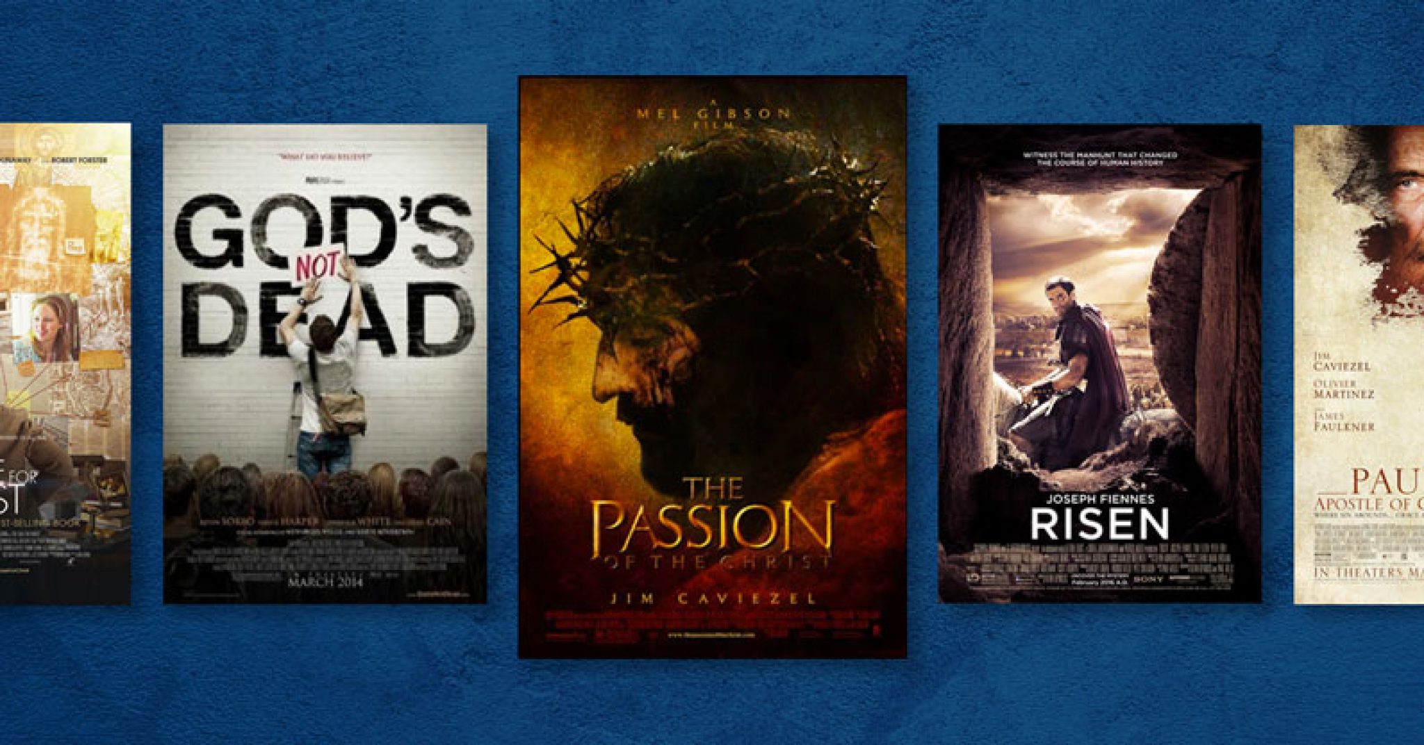 Best Holy Week Movies