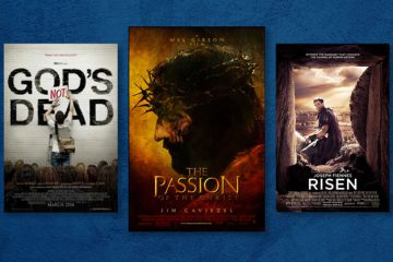 7 Best Holy Week Movies For Reflection This 2020