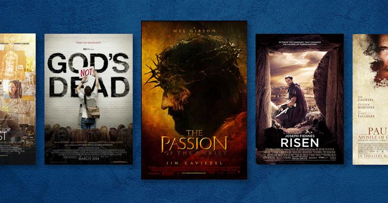 Best Holy Week Movies