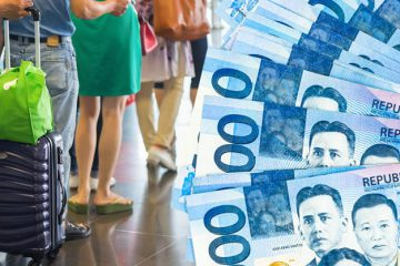 How To Claim COVID-19 Financial Assistance For OFWs, Or DOLE AKAP