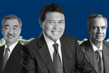 Forbes Richest 2020: Philippines' Manny Villar Loses Wealth, But Maintains Top Spot