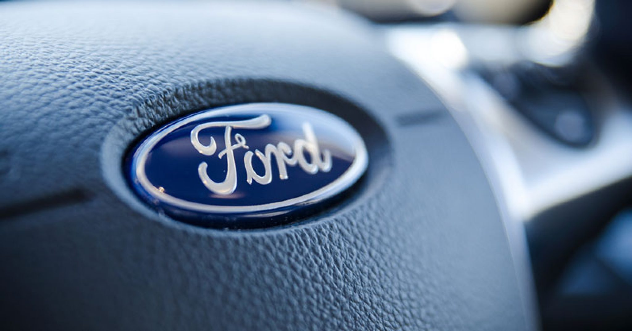 Ford Cars Through the Year