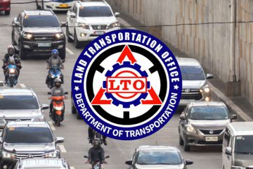 LTO Suspends Fees And Penalty Collection During The Quarantine