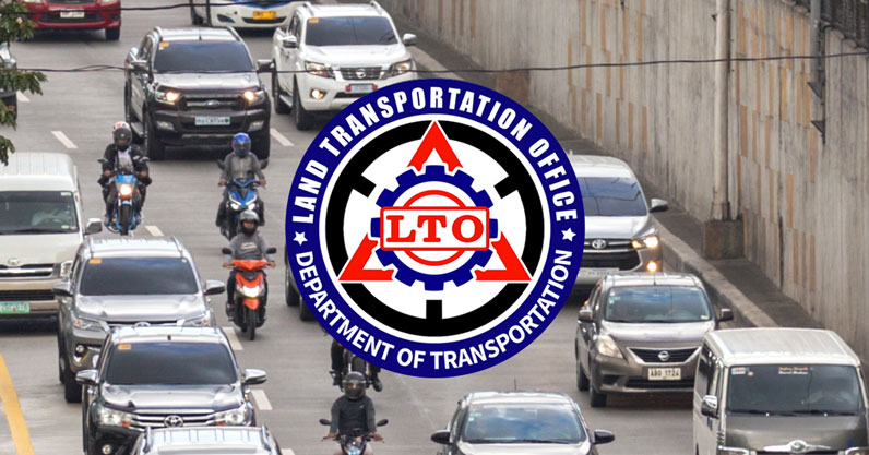 LTO suspends fees and penalties amid COVID