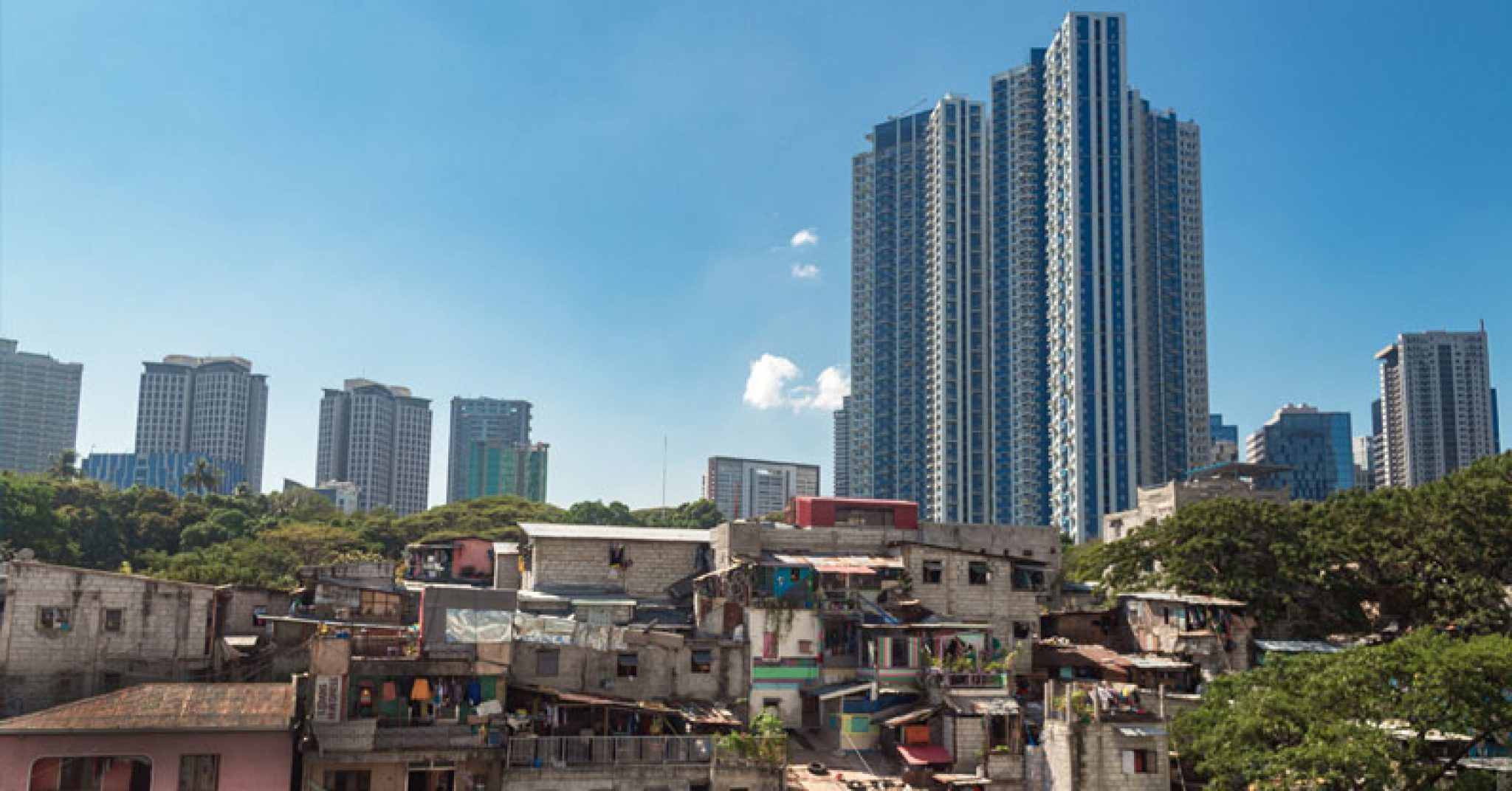 Middle Class in the Philippines