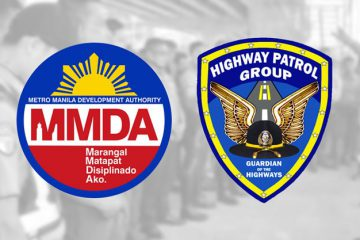 MMDA, PNP-HPG To Tighten ECQ Implementation For Motorists