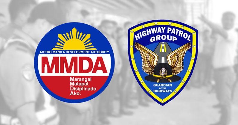 MMDA PNP-HPG quarantine checkpoints