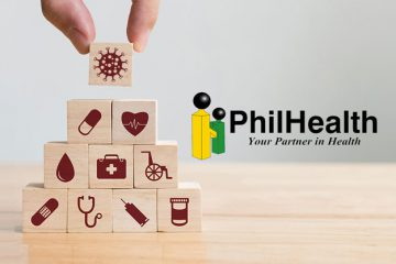 Enhanced PhilHealth Benefits Packages For COVID-19 Patients