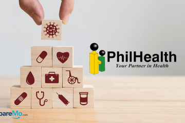 Enhanced PhilHealth Benefits Packages For COVID-19 Patients: August 2021 Update