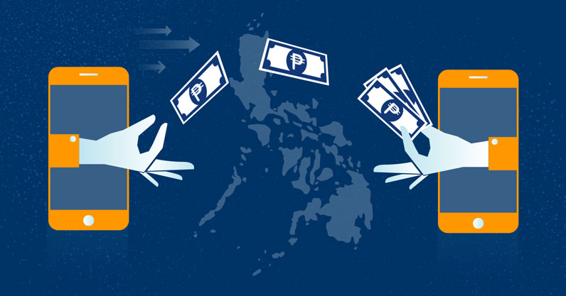 How to send money online remittance