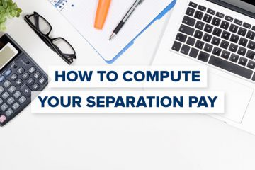 How Separation Pay Is Computed In The Philippines
