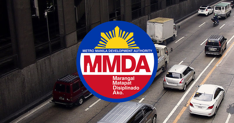 MMDA modified number coding scheme guidelines