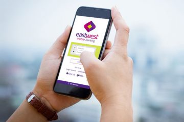 EastWest Bank: Online Banking Registration And Features Walk-Through