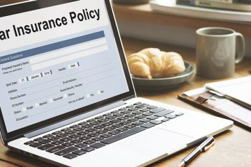 How To Get Your Car Insurance e-Policy During The MECQ And GCQ