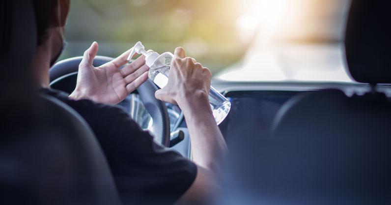 Car Driving Checklist