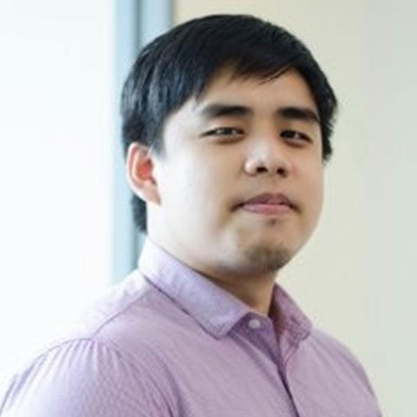 Kevin Joshua Ng