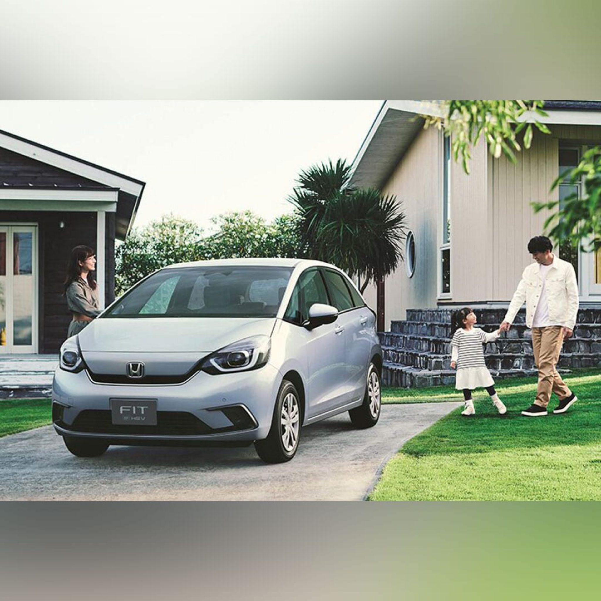 Honda Fit Philippines
