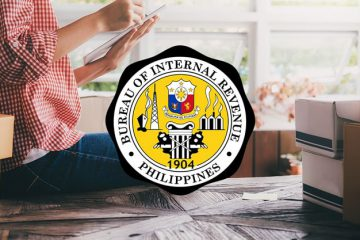 BIR Wants Online Sellers To Register Businesses By July 31