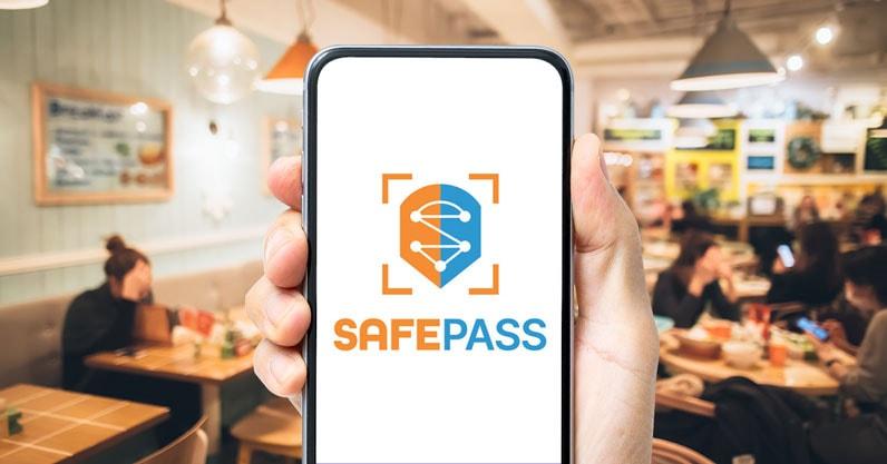 SafePass Philippines App