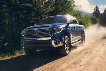 2020 Toyota Tundra: Is It Finally Coming To The Philippines?