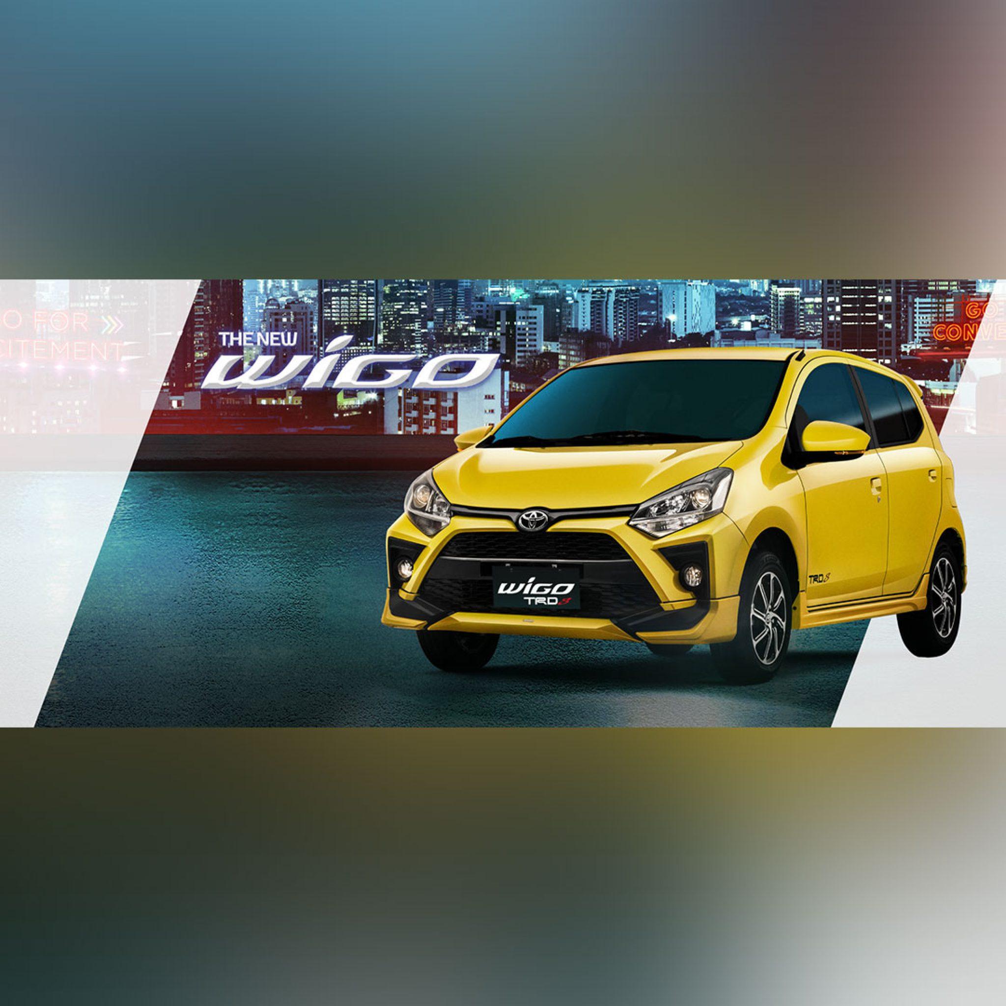 Toyota Wigo 2020 Philippines