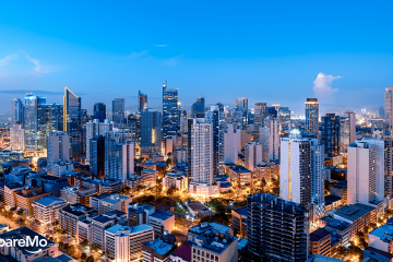 Manila Ranks Third Highest In Cost Of Living Among ASEAN Capitals