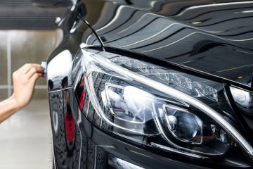 6 Auto Detailing Tips To Make Your Car Look Brand-New