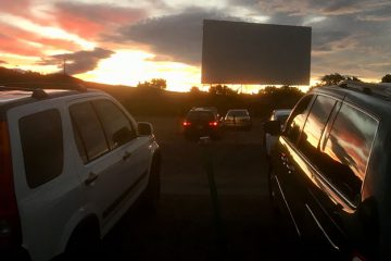 Drive-In Cinema In Pampanga? Why Outdoor Movie Theaters Didn't Exist In The Philippines Before
