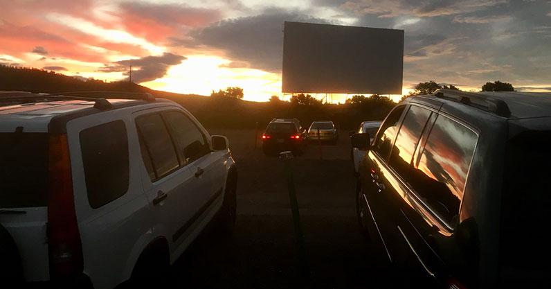 Drive-in cinema Philippines