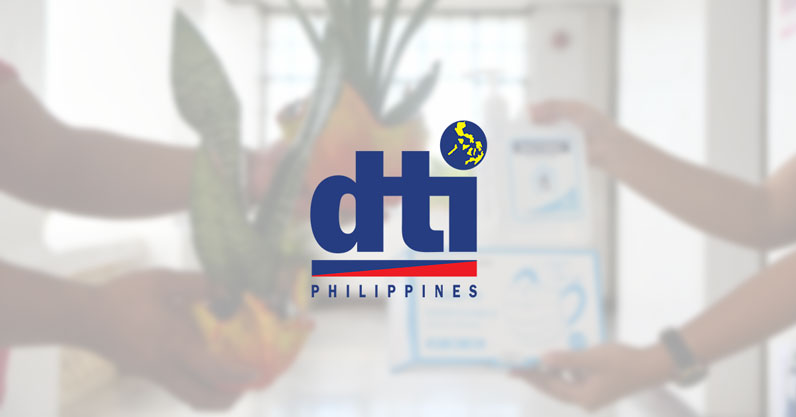 Online barter illegal says DTI