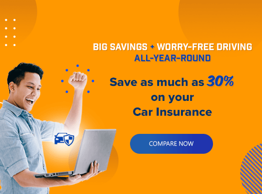 Big savings and worry free driving