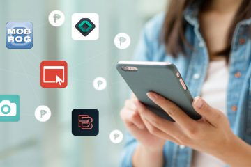 5 Apps That Easily Let You Earn Money At Home
