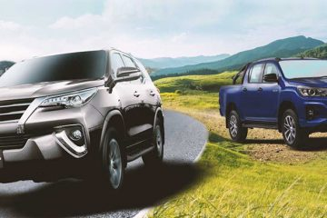 Car Promos In The Philippines For August 2020