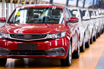 Is It Time To Take Chinese Car Brands Seriously?