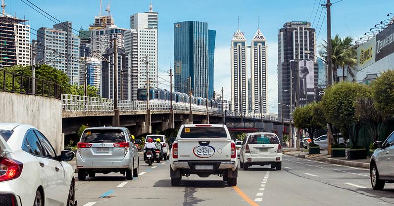 Edsa toll