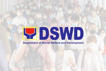 Hatid Tulong Program: Over 10,000 LSIs Served By The DSWD
