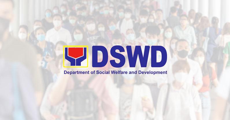 Hatid Tulong Program DSWD