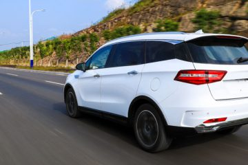 The Pros And Cons Of Owning An SUV, According To SUV Owners
