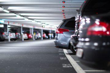 House Bill 7725 Seeks To Regulate Parking Fees