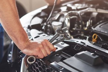 DIY Car Maintenance Series: 14 Engine Maintenance Tips For DIYers