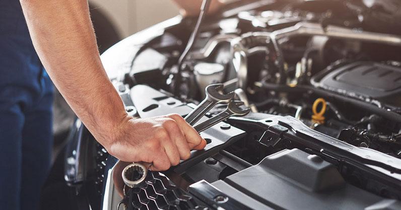 DIY engine maintenance tips