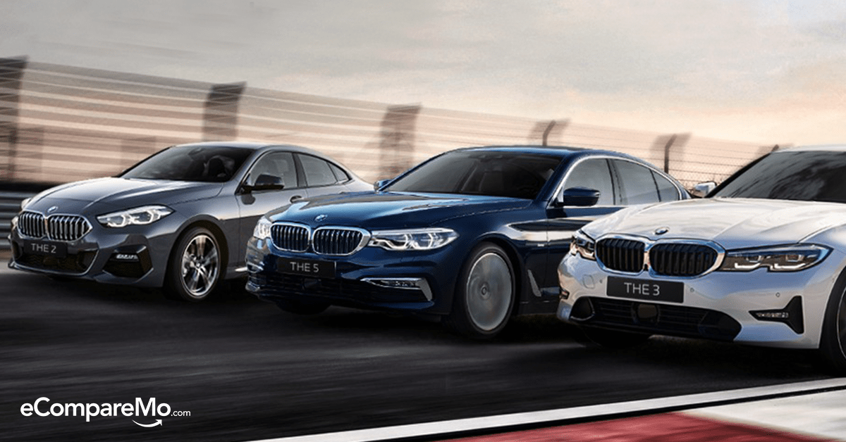 September 2020 Car Promos In The Philippines