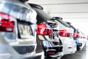 The Beginner's Guide to Buying Secondhand Cars