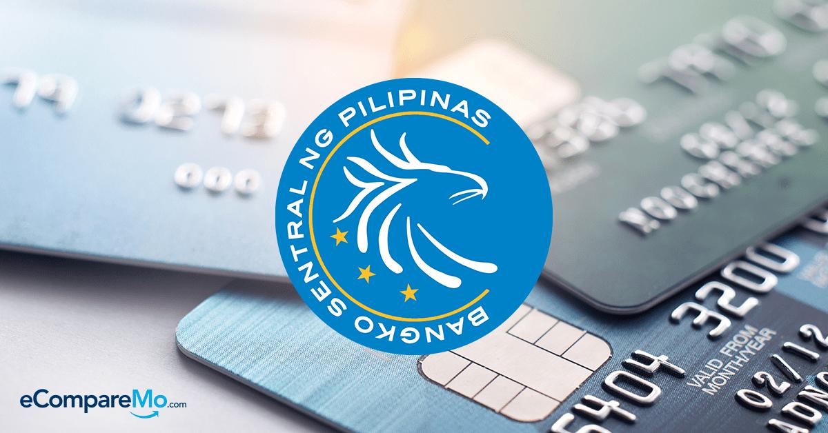bsp circular 1098 credit card finance charge