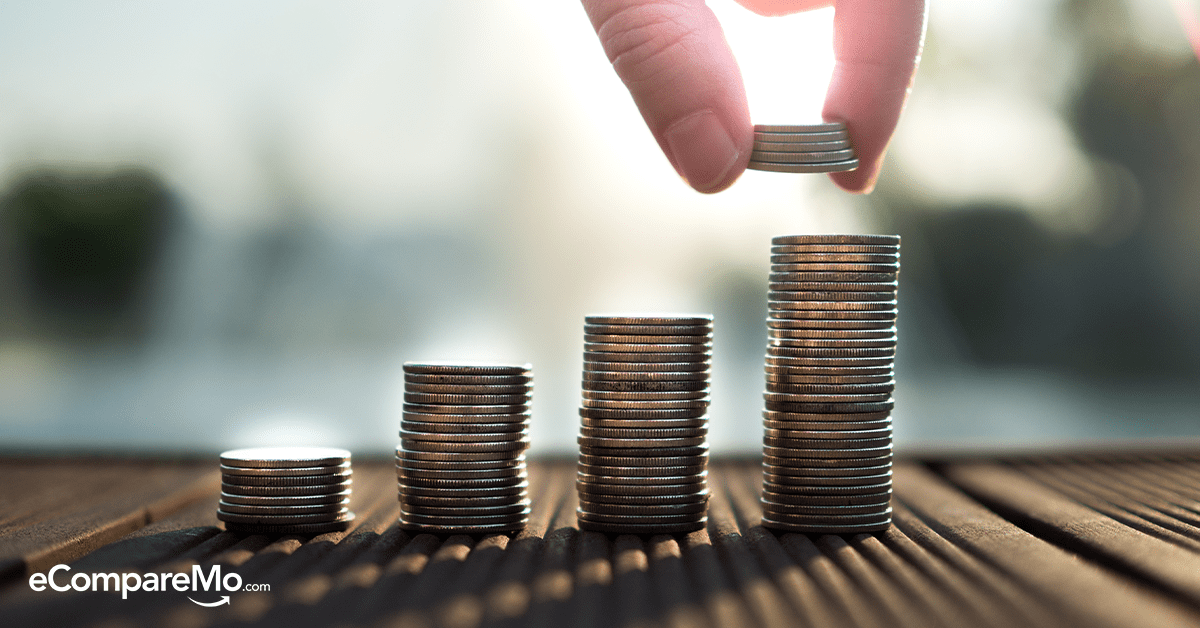 High-interest savings accounts in the Philippines