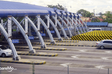 Deadline For Mandatory RFID In Tollways Extended Until December 1